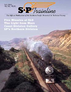 Trainline Issue 101