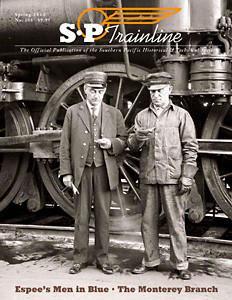 Trainline Issue 103