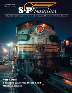 Trainline Issue 104