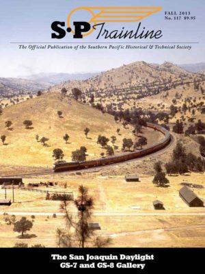 Trainline Issue 117