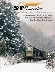 Trainline Issue 098