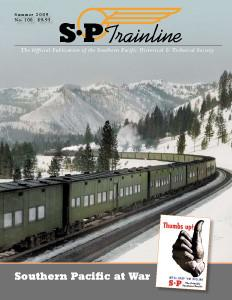 Trainline Issue 100 - reprint