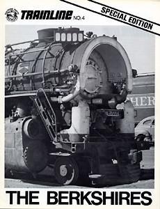 Trainline Issue 004 - original run