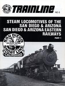 Trainline Issue 006 - reprint