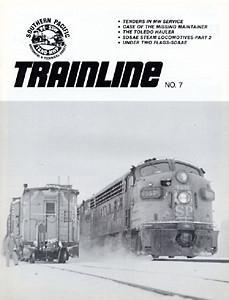 Trainline Issue 007 - reprint