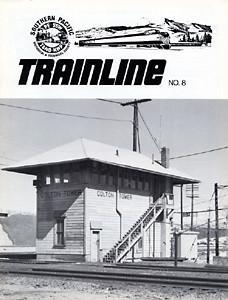Trainline Issue 008 - reprint