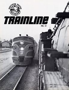Trainline Issue 009 - reprint