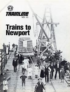 Trainline Issue 010 - reprint