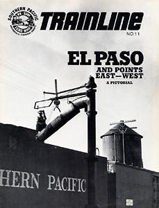 Trainline Issue 011 - reprint