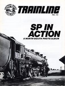 Trainline Issue 014 - reprint