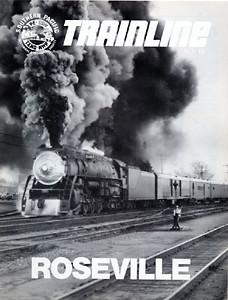 Trainline Issue 015 - reprint