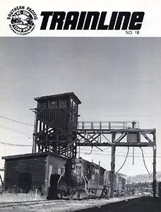 Trainline Issue 018 - reprint