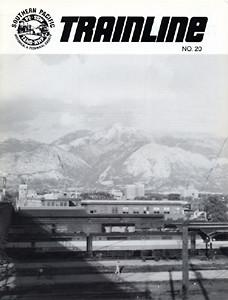 Trainline Issue 020 - reprint