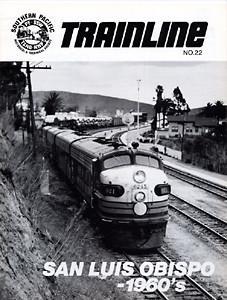 Trainline Issue 022 - reprint