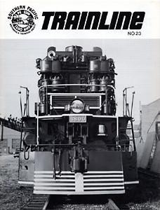 Trainline Issue 023 - reprint