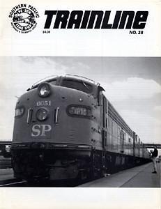 Trainline Issue 028 - original run