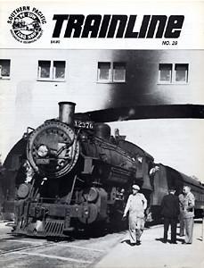 Trainline Issue 029 - reprint