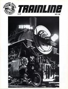 Trainline Issue 030 - reprint