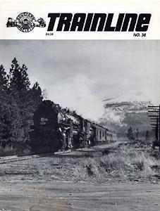 Trainline Issue 038 - original run