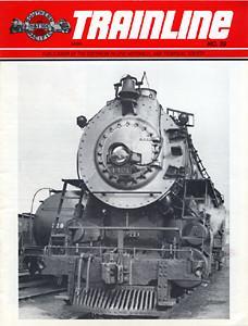 Trainline Issue 039 - reprint