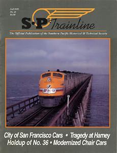 Trainline Issue 045