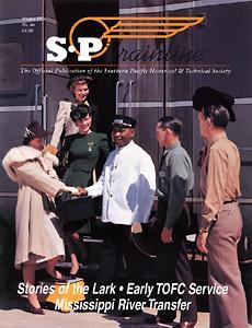 Trainline Issue 046