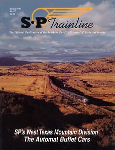Trainline Issue 047