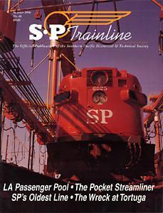 Trainline Issue 048