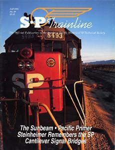 Trainline Issue 049