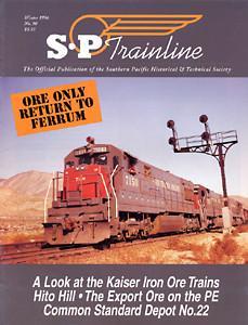 Trainline Issue 050