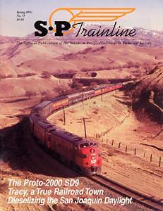 Trainline Issue 051