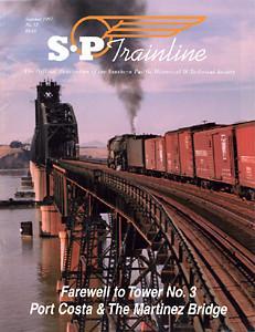 Trainline Issue 052