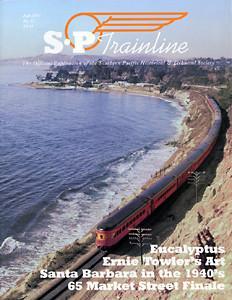 Trainline Issue 053