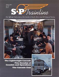 Trainline Issue 054