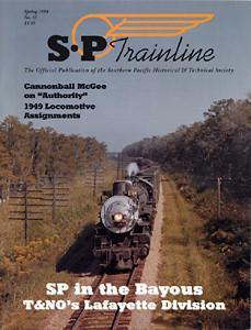 Trainline Issue 055