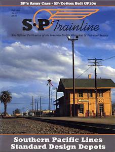 Trainline Issue 057