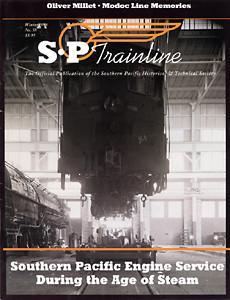 Trainline Issue 058