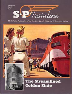 Trainline Issue 059 - reprint