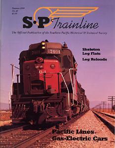 Trainline Issue 060