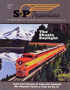 Trainline Issue 061