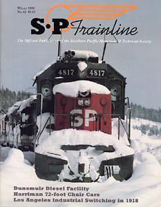 Trainline Issue 062 - reprint