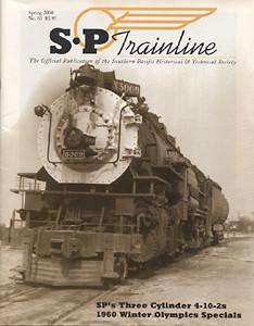 Trainline Issue 063
