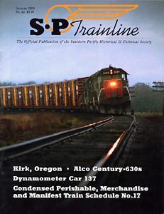 Trainline Issue 064