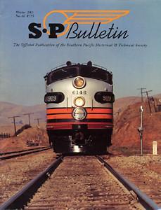 Trainline Issue 066