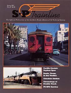 Trainline Issue 067