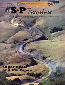 Trainline Issue 069