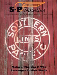 Trainline Issue 070