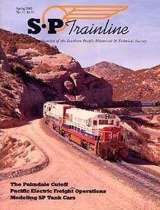 Trainline Issue 071