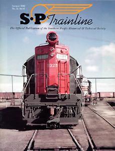 Trainline Issue 072