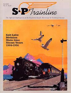 Trainline Issue 073